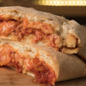 Calzone Country